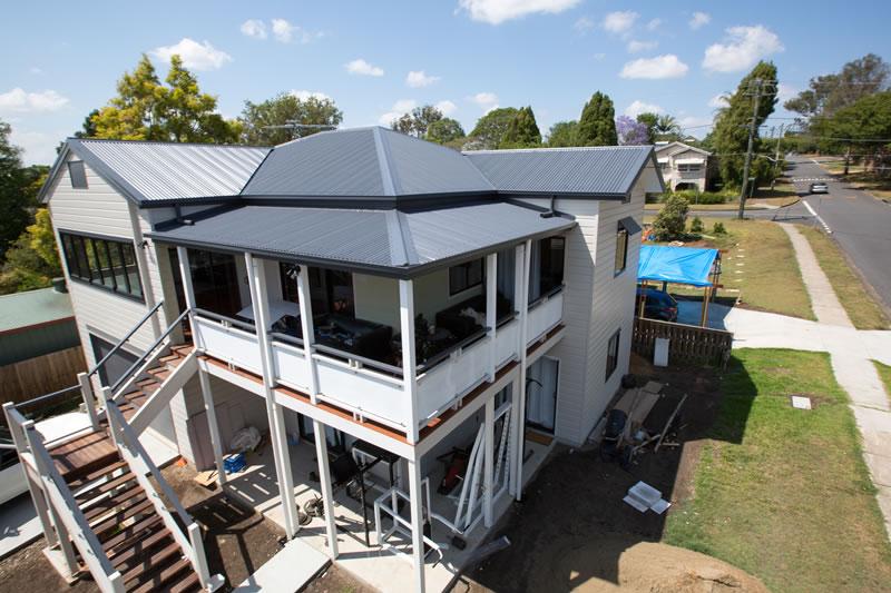 Roof Gutters Brisbane