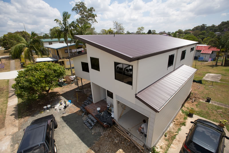 Roofing Contractor In Brisbane