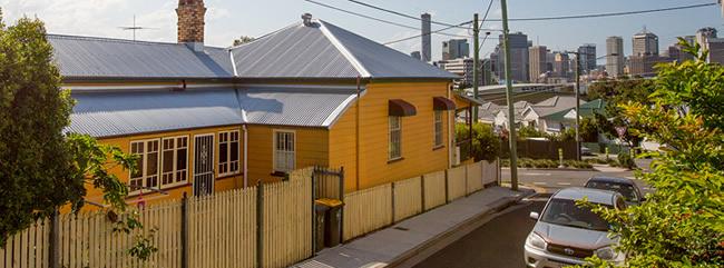 Re Roofing Brisbane