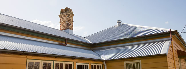 Roof Restorations and Repairs Brisbane