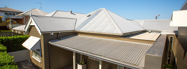 New Roofing Brisbane